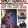 Shutterbug MAGAZINE Review of KOALAS: MOVING PORTRAITS OF SERENITY